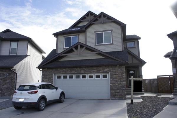238 PANATELLA Cape NW, Calgary