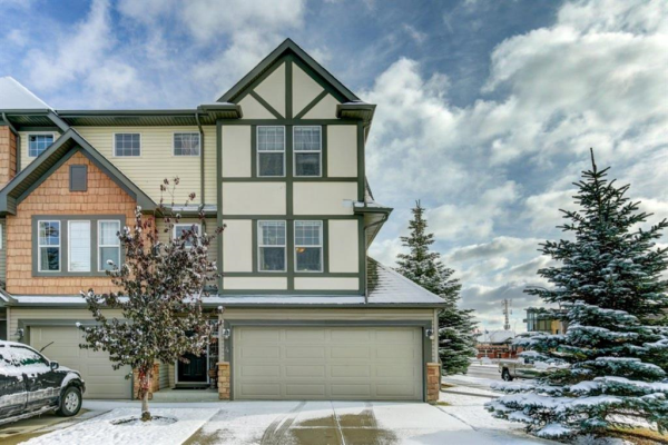 4 Everridge Common SW, Calgary