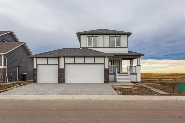 6 Coutts  Close, Olds