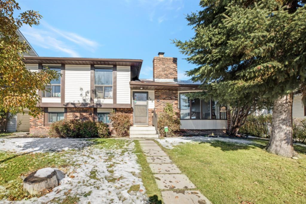 368 Templeview Drive NE, Calgary