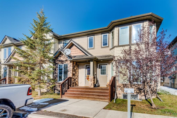 2445 Kingsland  Road SE, Airdrie