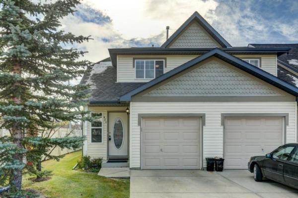 431 Country Village Cape NE, Calgary