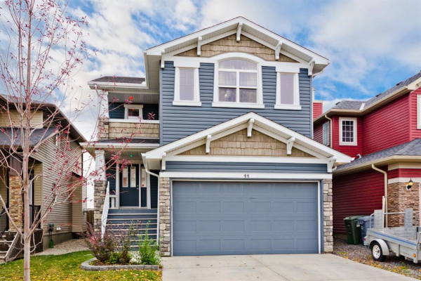 44 Evansdale Way NW, Calgary