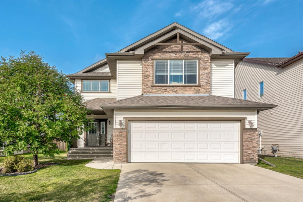 415 Coopers  Drive SW, Airdrie