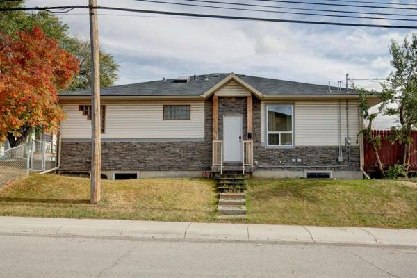1502 26 Street SE, Calgary