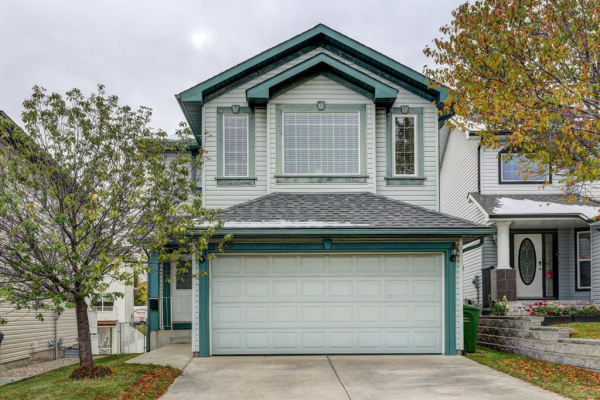 11185 Hidden Valley Drive NW, Calgary