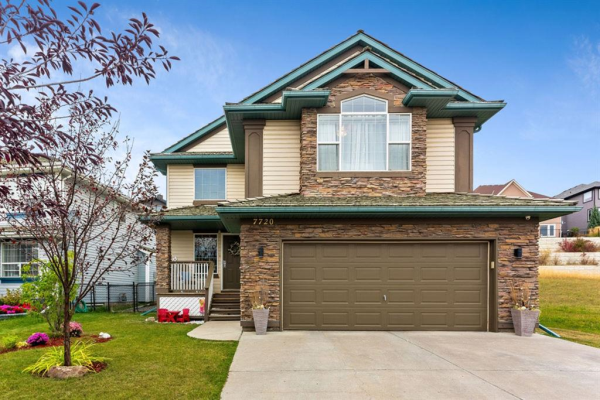 7720 Springbank Way SW, Calgary