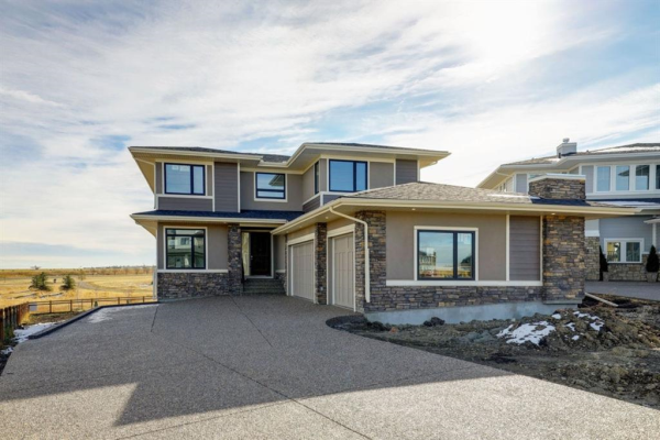 107 Brome Bend, Rural Rocky View County