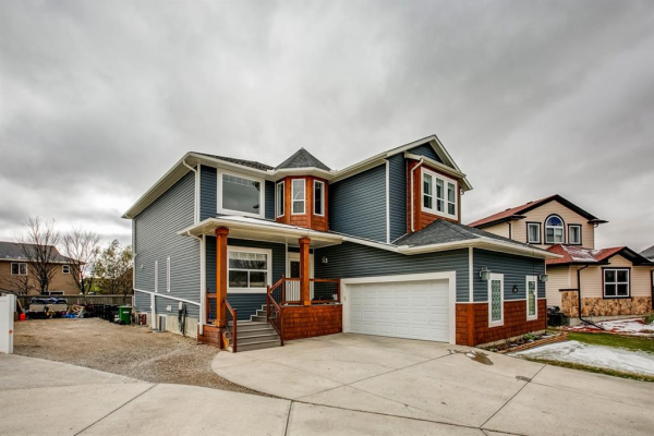 234 Canoe  Square SW, Airdrie