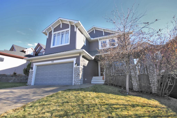 145 Hidden Creek Road NW, Calgary