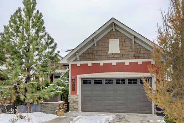 166 Springborough Green SW, Calgary