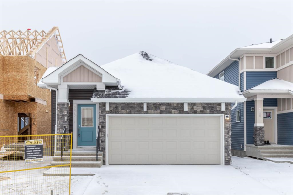 272 Bayview Street SW, Airdrie