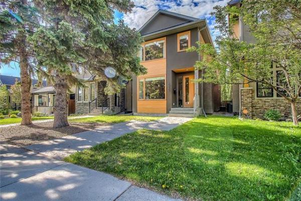 1941 46 Avenue SW, Calgary