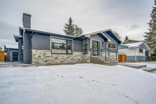 3408 Lakeside Crescent SW, Calgary