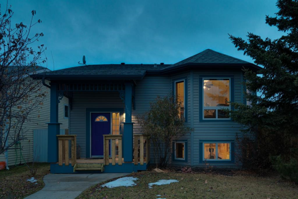 1203 Erin Drive SE, Airdrie