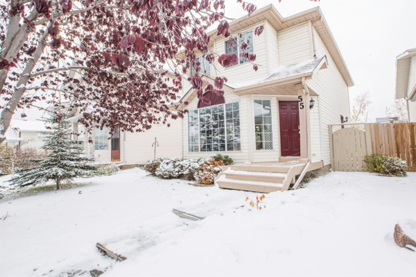 55 Rivercrest Circle SE, Calgary