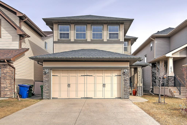 267 HILLCREST Circle SW, Airdrie