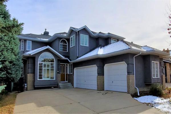 22 Shawnee Crescent SW, Calgary