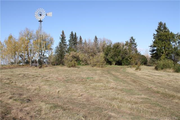 21318 Township Road 464, Rural Camrose County