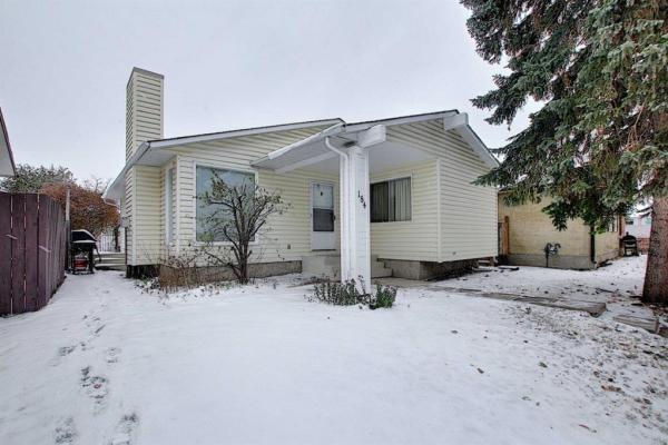 184 Whiteglen Crescent NE, Calgary