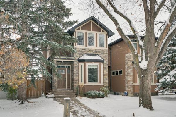4620 16A Street SW, Calgary