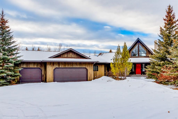 243173 Rge Rd 31A, Rural Rocky View County