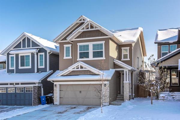 171 Cougar Ridge Manor SW, Calgary