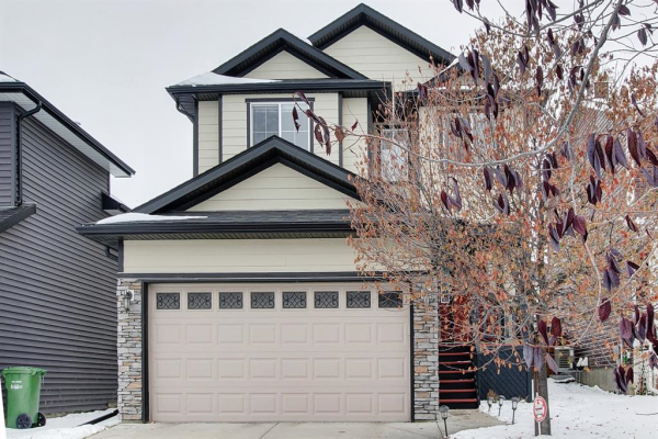 557 Tanner Drive SE, Airdrie