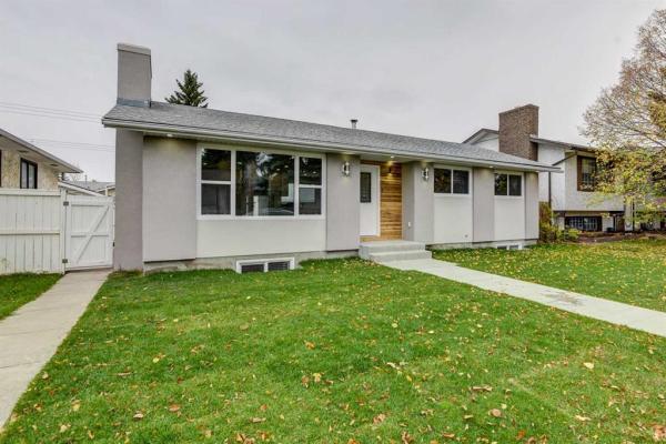 5727 Maidstone Crescent NE, Calgary