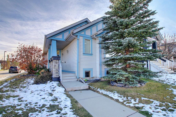 1801 Sagewood Link SW, Airdrie