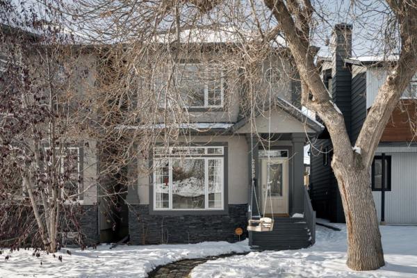 2439 33 Street SW, Calgary