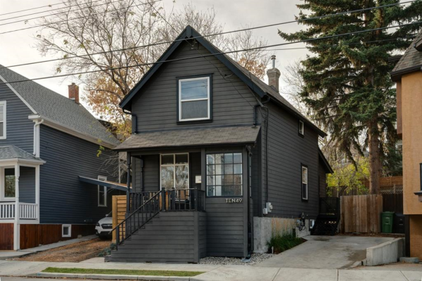 1049 Maggie Street SE, Calgary