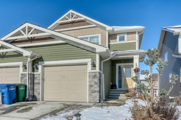 1830 Baywater Drive SW, Airdrie