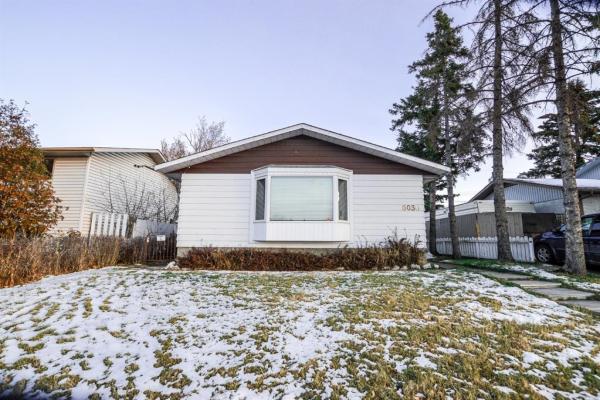 6036 12 Avenue SE, Calgary