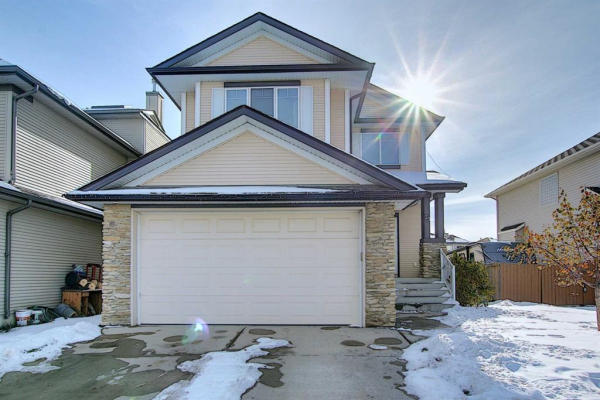 23 Evanscove Heights NW, Calgary