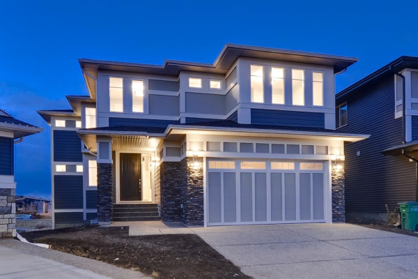 579 Kingsmere Way SE, Airdrie