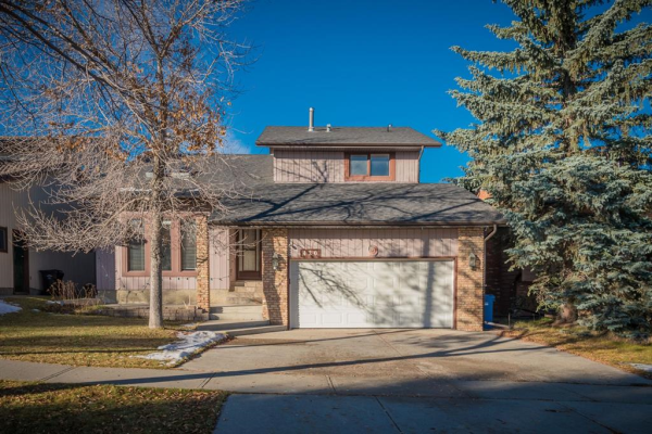 420 Edenwold Drive, Calgary