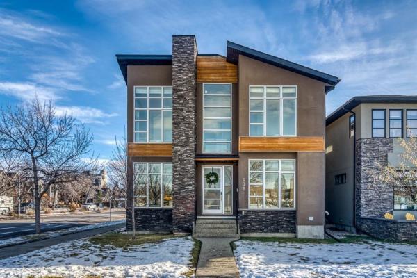 632 16A Street NW, Calgary