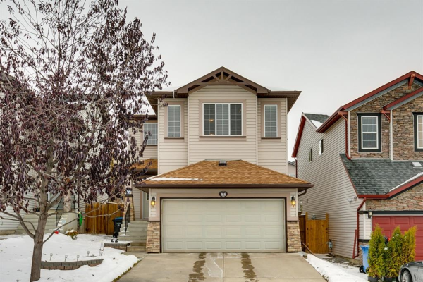 55 Panatella Lane NW, Calgary