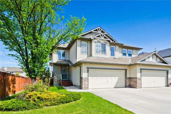 252 West Creek Circle, Chestermere