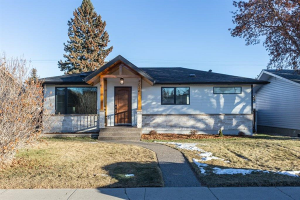 4036 Worcester Drive SW, Calgary