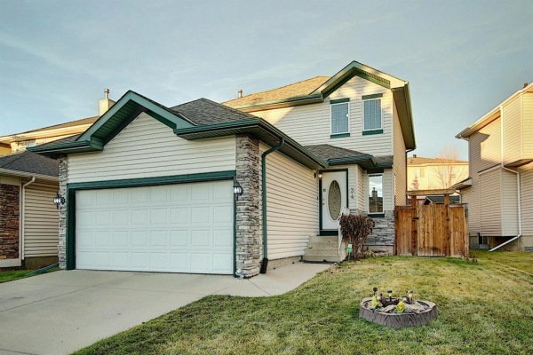 34 Arbour Butte Road NW, Calgary