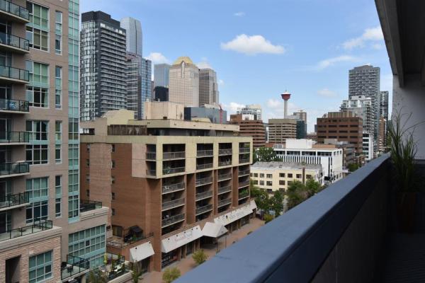 735 12 Avenue SW, Calgary