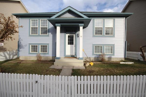 18 Marthas Haven Place NE, Calgary