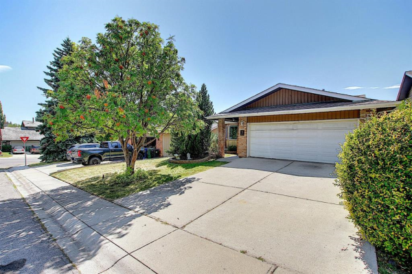 7 Ranch Estates  Road, Calgary