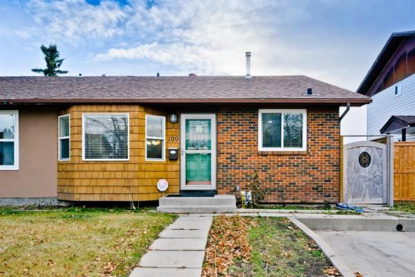109 Pineson Place NE, Calgary