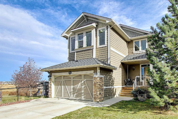 338 Williamstown Green NW, Airdrie
