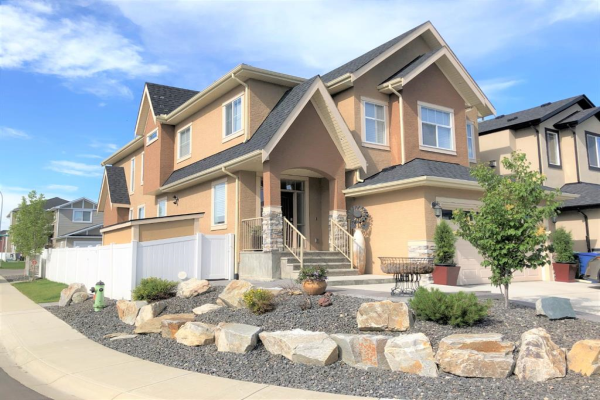 2368 Baysprings  Park, Airdrie