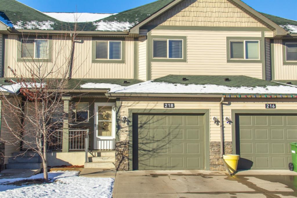 218 Bayside Point SW, Airdrie