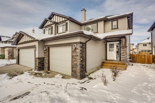 2361 Baywater Crescent SW, Airdrie